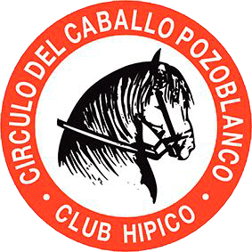 Logo Círculo del caballo de Pozoblanco