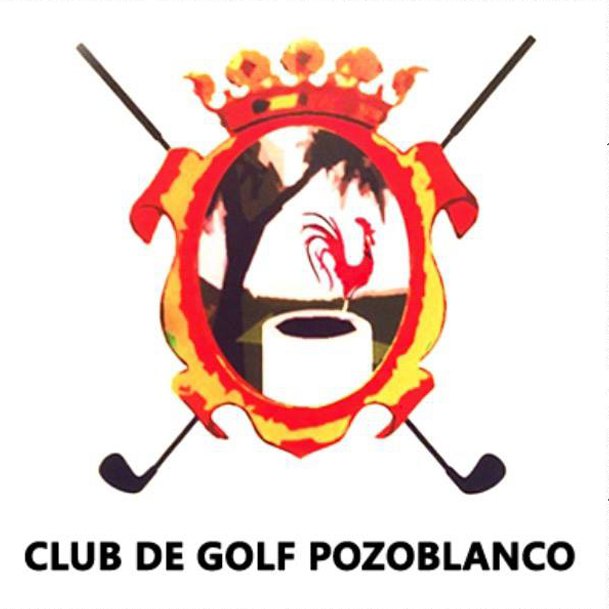 Logo Club de Golf Pozoblanco