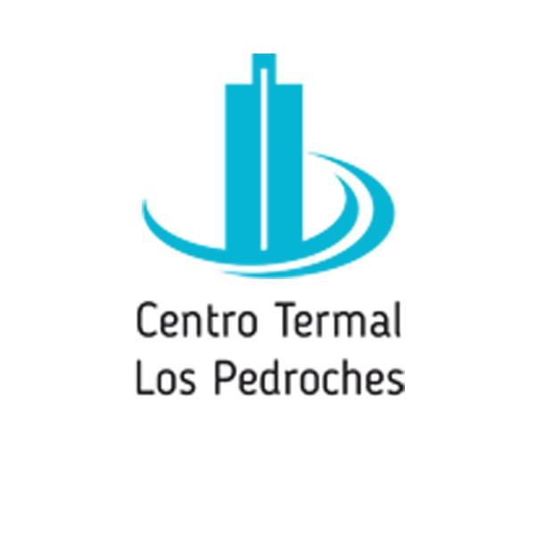 Logo centro termal Los Pedroches
