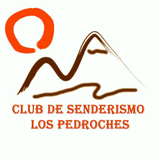 Logo club de senderismo los Pedroches