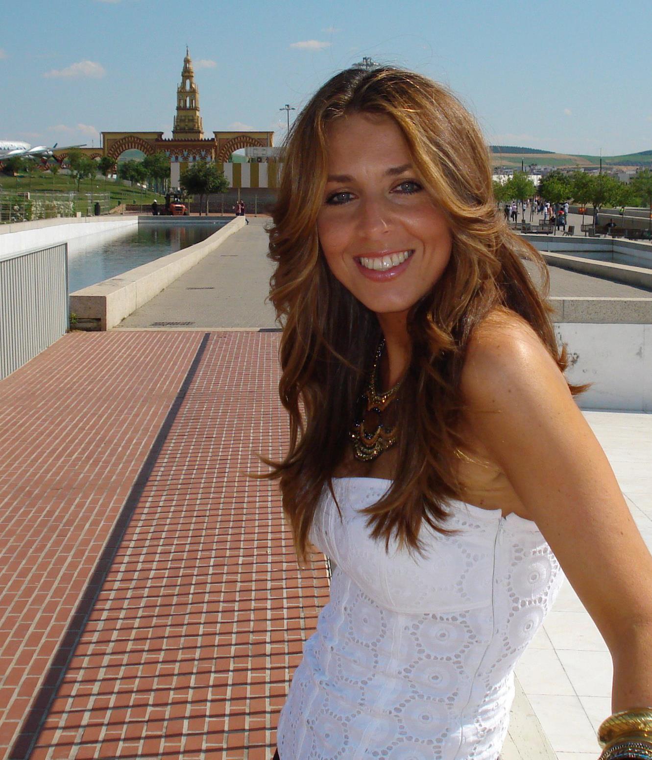 Carmen Arenas González