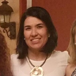 Ana María Domínguez Márquez